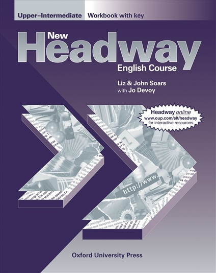 New Headway Intermediate Test Book