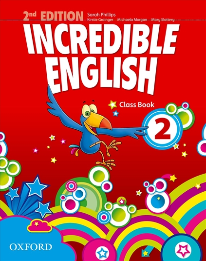 Welcome English Book