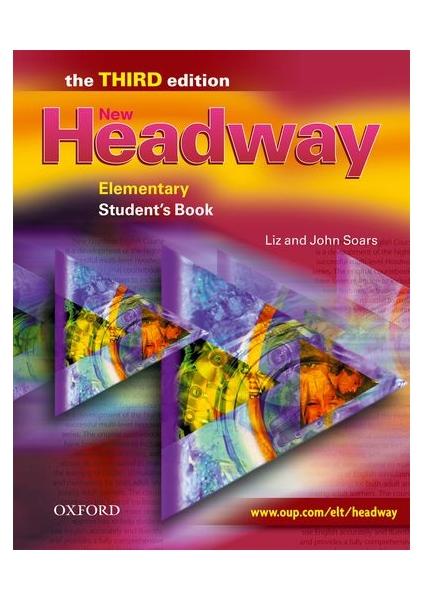 Headway Elementary Video Activity Book