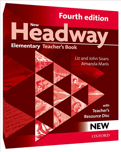 students book headway elementary new