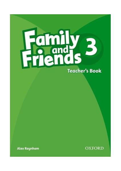 Family and friends 6 teacher book скачать