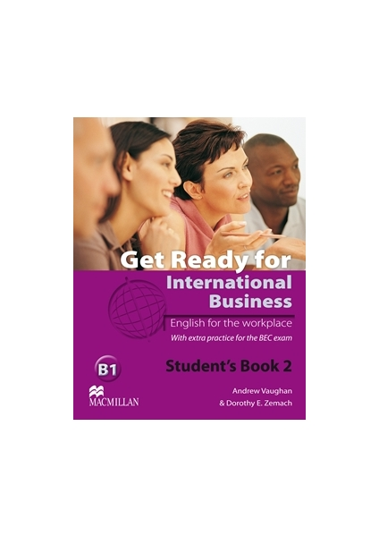 New International Business English Students Book