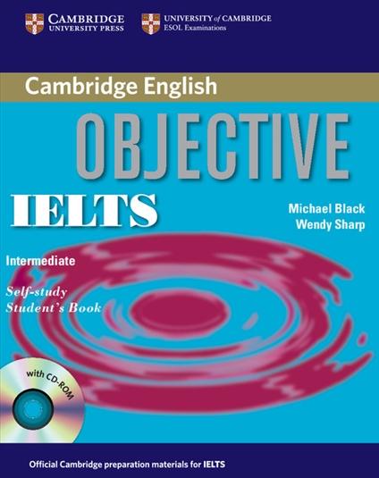 Ielts Express Intermediate Book