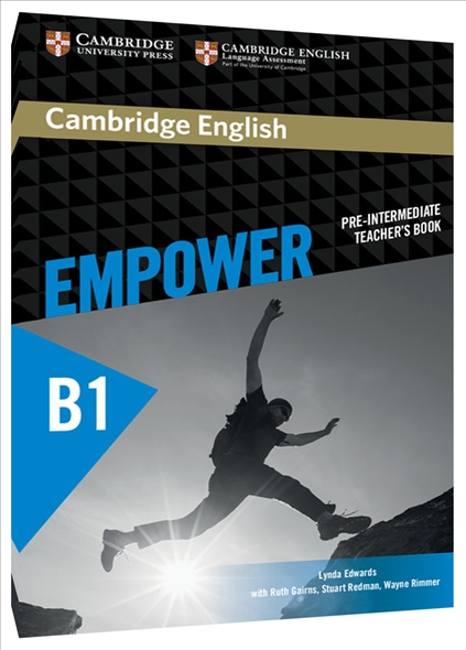 Welcome to the bebc website buy your english language books from us cambridge english empower b1 pre intermediate teachers book fandeluxe Images