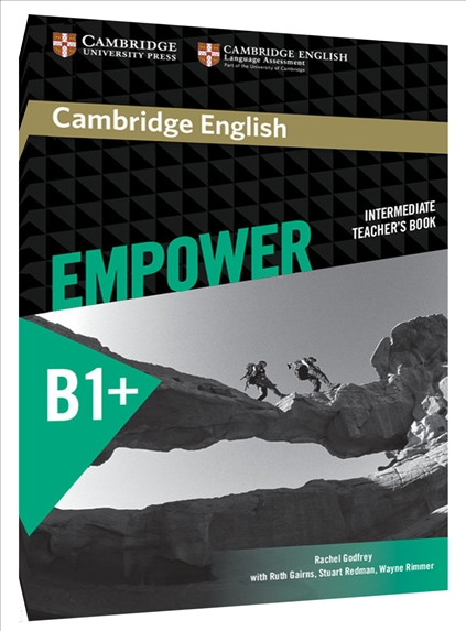 Welcome to the bebc website buy your english language books from us cambridge english empower b1 intermediate teachers book fandeluxe Images