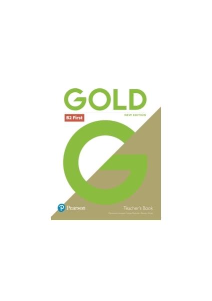 Book gold teachers