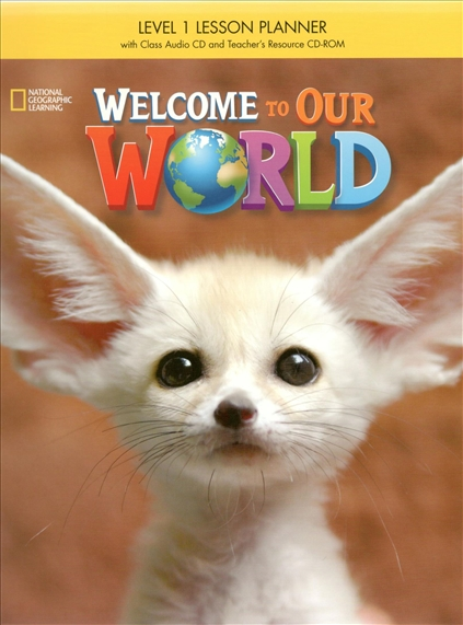 Our World 1 Students Book
