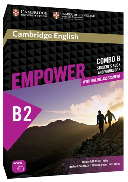 empower b2 workbook answer key