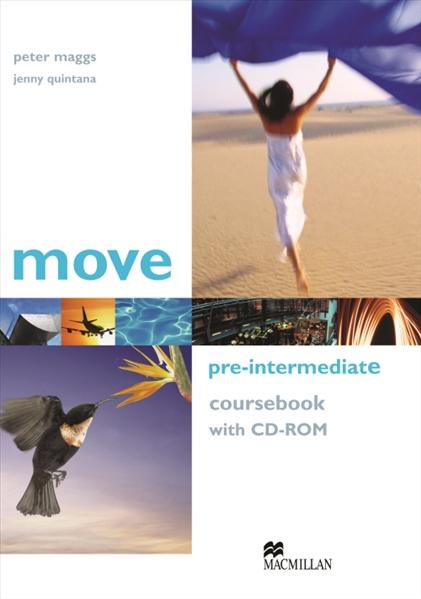 MOVE PRE INTERMEDIATE COURSEBOOK PDF DOWNLOAD