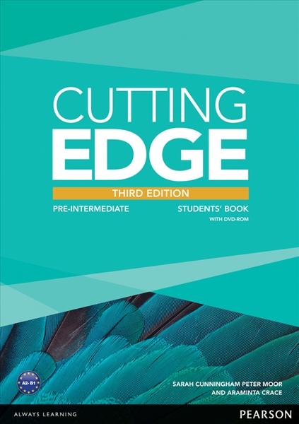 New Cutting Edge Teacher Book