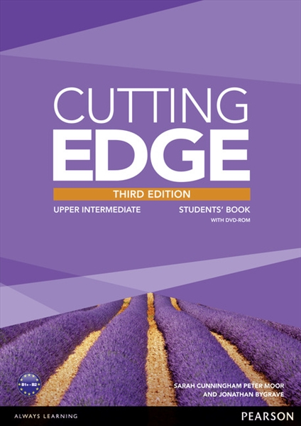Cutting Edge Third Edition Pdf