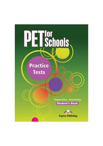 Pet Practice Book