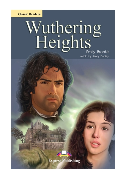 wuthering heights reading level