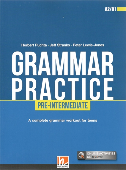 Real English Grammar Pre-Intermediate