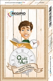 Quiz and Act Present Perfect and Past Continous