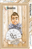 Quiz and Act Present Perfect and Past Simple
