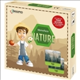 MemoRace Nature Board Game