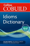 Collins COBUILD Dictionary of Idioms New Edition Paperback