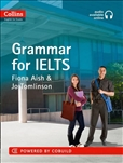 Collins Grammar for IELTS Book with CD