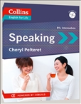 Collins English for Life B1+ Intermediate Speaking Book with CD