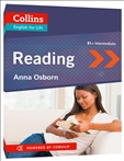 Collins English for Life B1+ Intermediate Reading Book