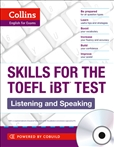 Collins Skills for the TOEFL iBT Test Listening and...