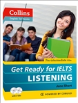 Collins Get Ready For IELTS Listening + CD