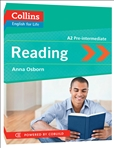Collins English for Life A2 Pre-intermediate Reading Book