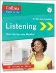 Collins English for Life A2 Pre-intermediate Listening...