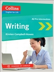 Collins English for Life A2 Pre-intermediate Writing Book