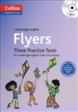 Cambridge English Flyers Three Practice Tests for...