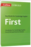Cobuild Key Words for Cambridge English First