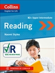 Collins English for Life B2+ Upper Intermediate Reading Book