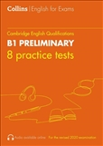Collins Cambridge English: Practice Tests for B1 Preliminary (PET)