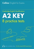 Collins Cambridge English: Practice Tests for A2 Key (KET)