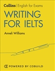 Collins English for IELTS Writing  for IELTS 5-6+ (B1+)