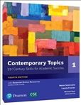 Contemporary Topics Level 1 Student's Book with Online...