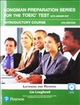 Longman Preparation Series for the TOEIC Test:...