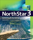 NorthStar Fifth Edition Listening and Speaking 3 Instant Access Code