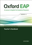 Oxford EAP C1 Skills and Language for Academic Study...