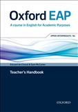 Oxford EAP B2 Skills and Language for Academic Study...