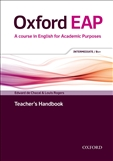 Oxford EAP B1 Plus Skills and Language for Academic...