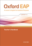 Oxford EAP A2 Skills and Language for Academic Study...