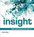 Insight Upper Intermediate Class Audio CD
