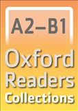 Oxford Readers Collections A2 - B1 Online Resource Access Code