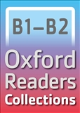 Oxford Readers Collections B1 - B2 Online Resource Access Code