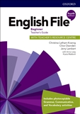 English File Beginner Fourth Edition Teacher's Book...