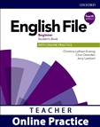 English File Beginner Fourth Edition Teacher's Resource...
