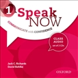 Speak Now 1 Class Audio CD (2)