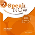 Speak Now 2 Class Audio CD (2)
